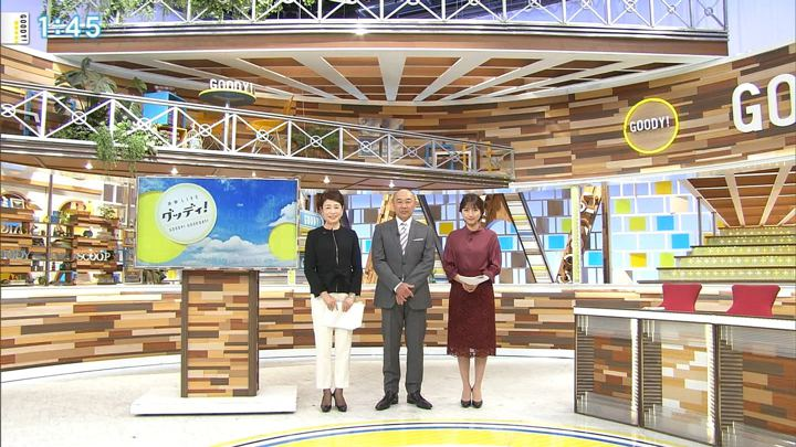 2018年11月26日三田友梨佳の画像04枚目