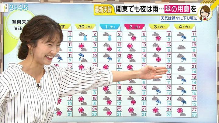 2018年11月28日三田友梨佳の画像20枚目
