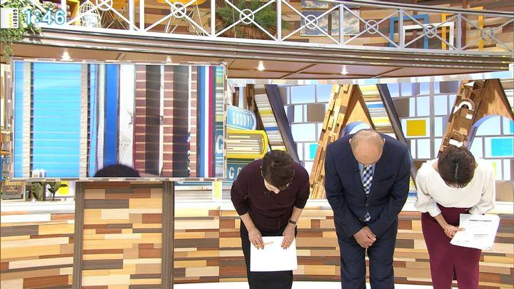 2018年12月06日三田友梨佳の画像02枚目