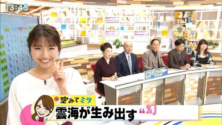2018年12月06日三田友梨佳の画像15枚目
