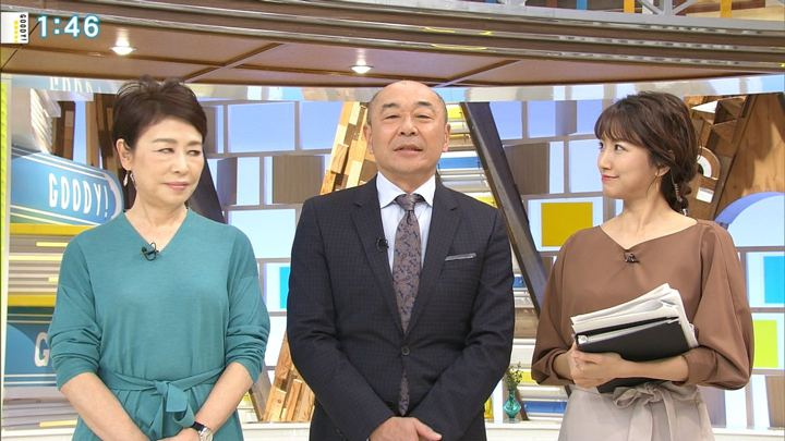 2018年12月10日三田友梨佳の画像06枚目