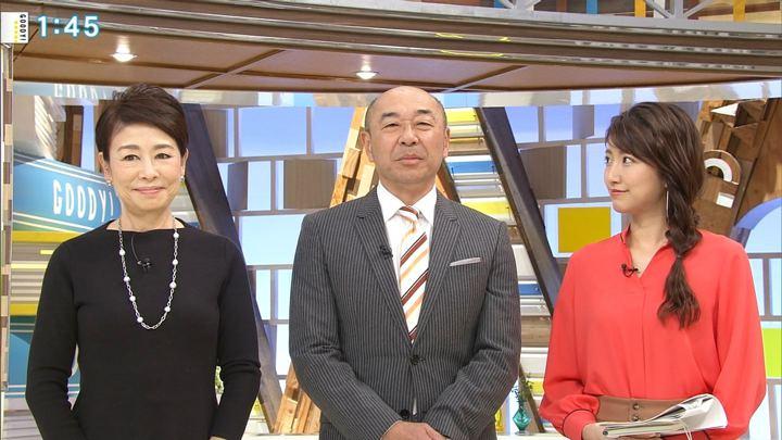 2018年12月11日三田友梨佳の画像07枚目