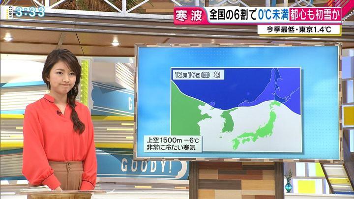 2018年12月11日三田友梨佳の画像19枚目