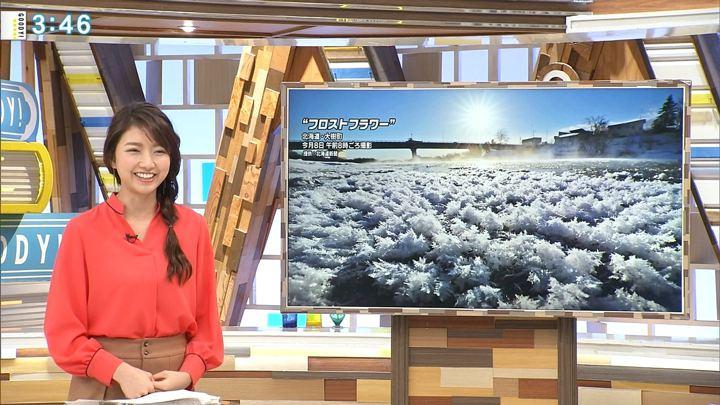 2018年12月11日三田友梨佳の画像31枚目