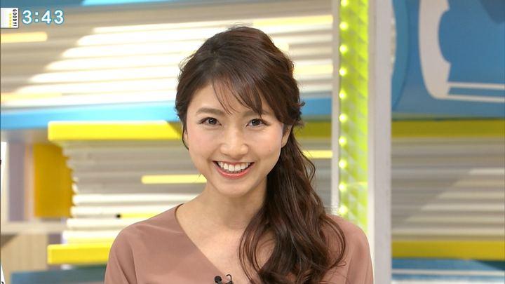 三田友梨佳 グッディ! (2018年12月14日放送 34枚)