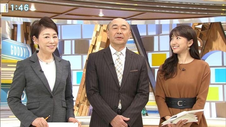 2018年12月17日三田友梨佳の画像02枚目