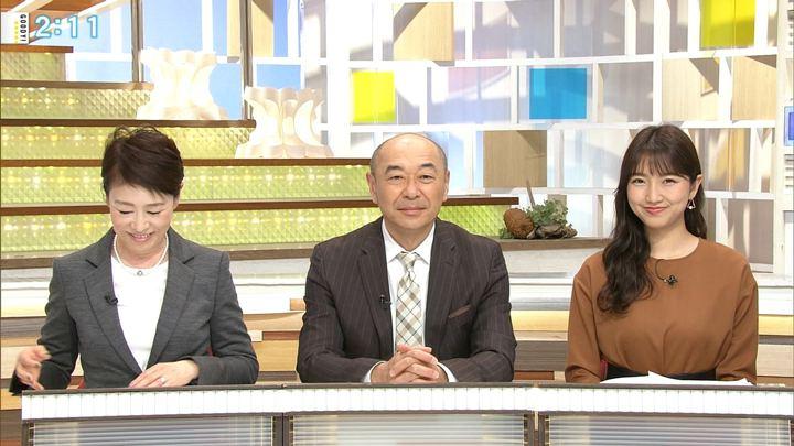 2018年12月17日三田友梨佳の画像04枚目
