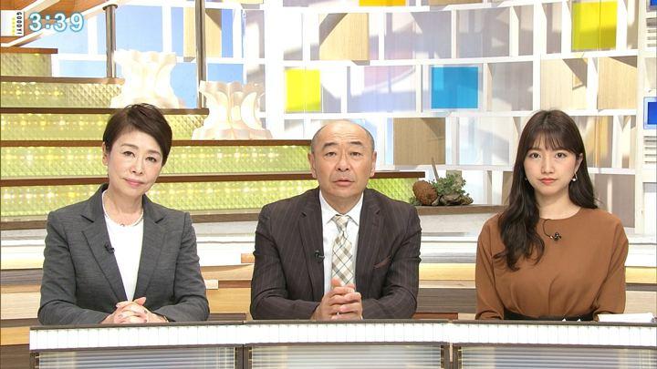 2018年12月17日三田友梨佳の画像13枚目