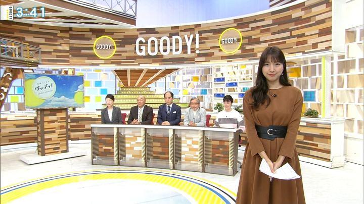 2018年12月17日三田友梨佳の画像14枚目