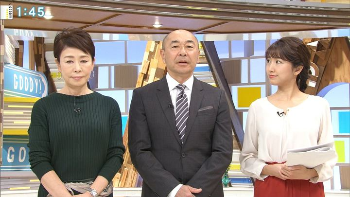 2018年12月19日三田友梨佳の画像03枚目