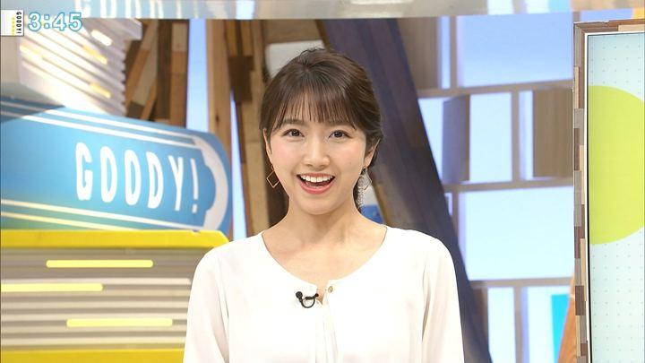 2018年12月19日三田友梨佳の画像11枚目