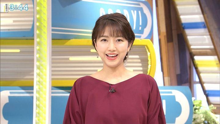 2018年12月20日三田友梨佳の画像13枚目