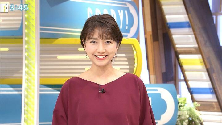 2018年12月20日三田友梨佳の画像16枚目