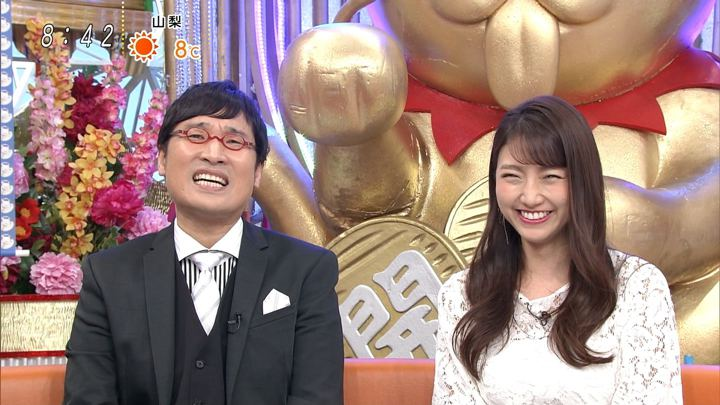2018年12月31日三田友梨佳の画像28枚目
