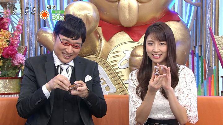 2018年12月31日三田友梨佳の画像30枚目