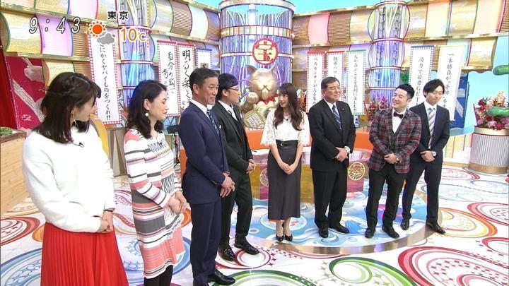 2018年12月31日三田友梨佳の画像37枚目
