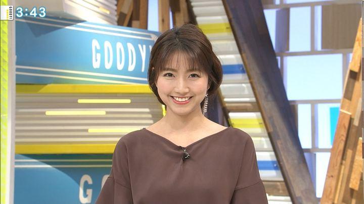 三田友梨佳 グッディ! (2019年01月08日放送 22枚)