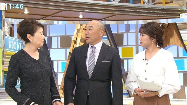 2019年01月09日三田友梨佳の画像05枚目