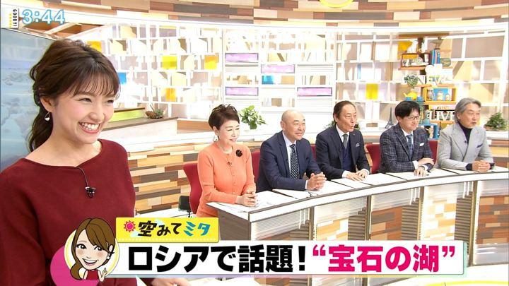 2019年01月10日三田友梨佳の画像17枚目