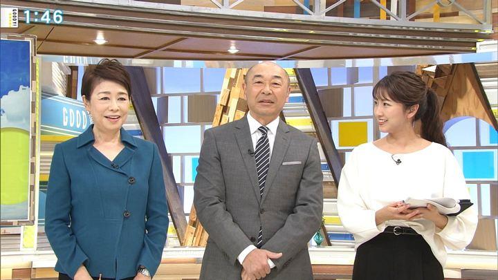 2019年01月14日三田友梨佳の画像08枚目