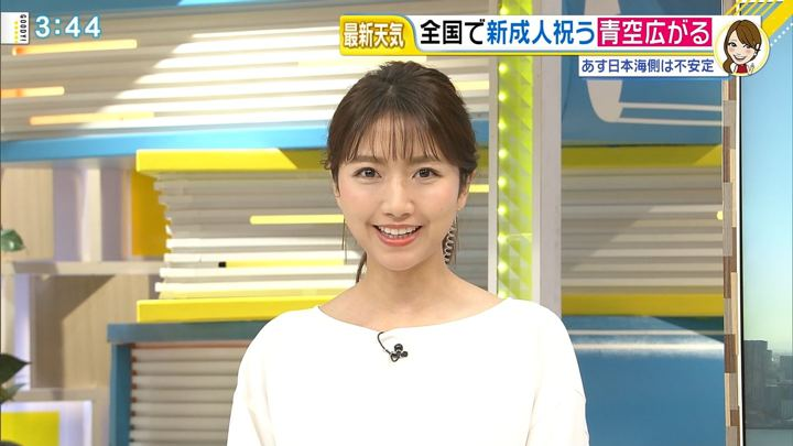 2019年01月14日三田友梨佳の画像20枚目
