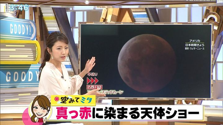2019年01月21日三田友梨佳の画像19枚目