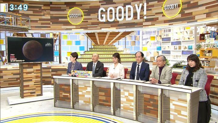 2019年01月21日三田友梨佳の画像21枚目