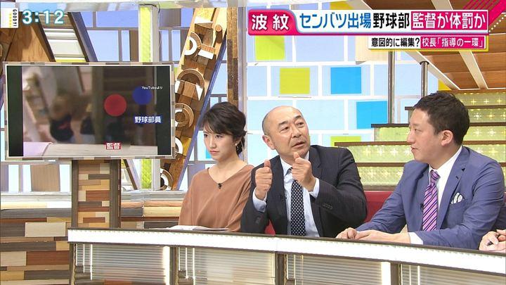 2019年01月29日三田友梨佳の画像12枚目