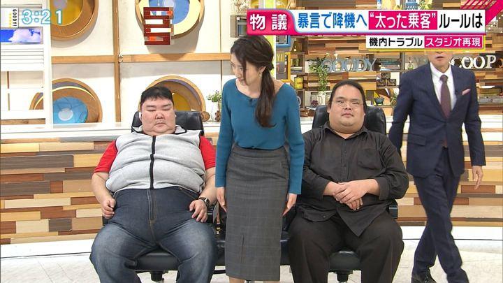 2019年02月05日三田友梨佳の画像23枚目
