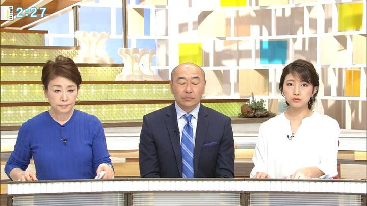 2019年02月27日三田友梨佳の画像08枚目