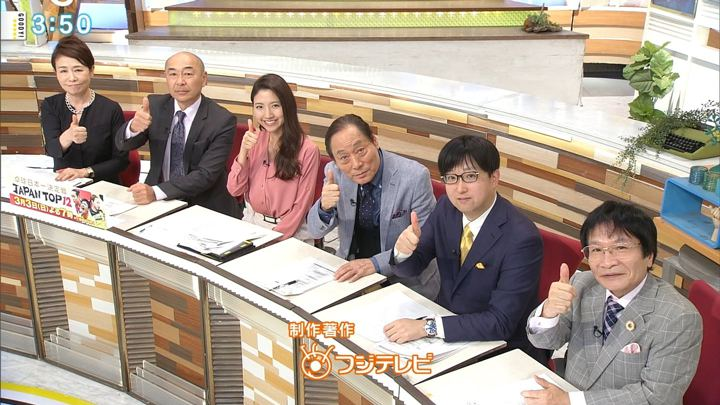 2019年02月28日三田友梨佳の画像28枚目