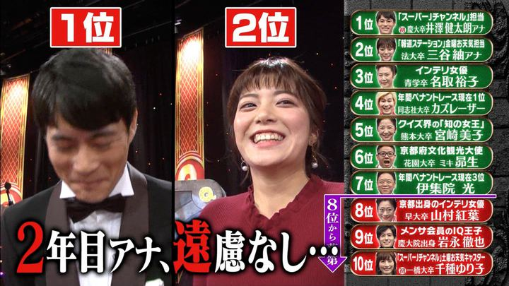 2018年11月26日三谷紬の画像17枚目