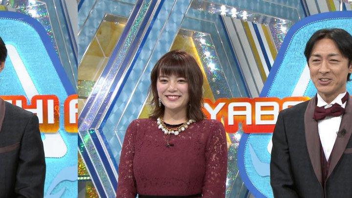 三谷紬 やべっちFC (2018年12月09日放送 18枚)