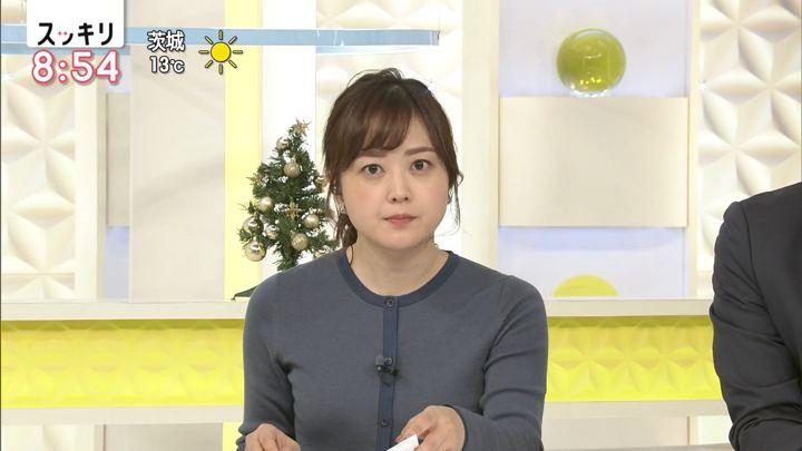 2018年12月21日水卜麻美の画像16枚目
