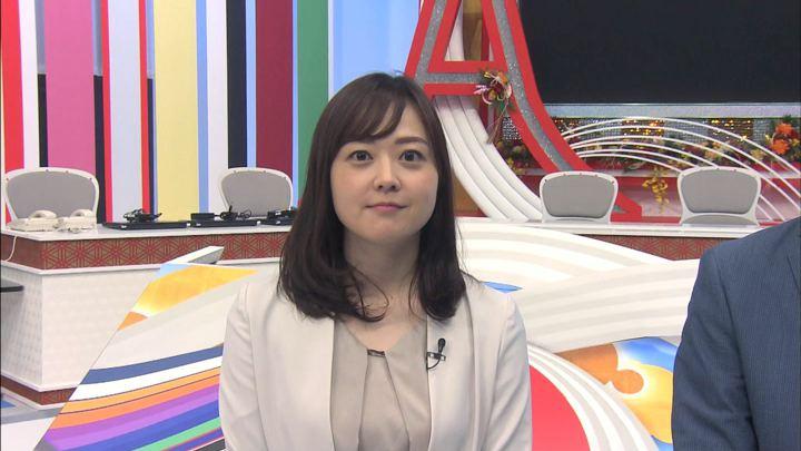 2018年12月30日水卜麻美の画像01枚目