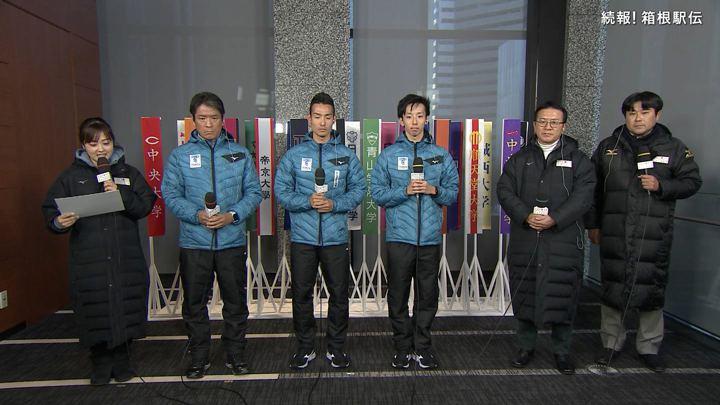 2019年01月03日水卜麻美の画像04枚目