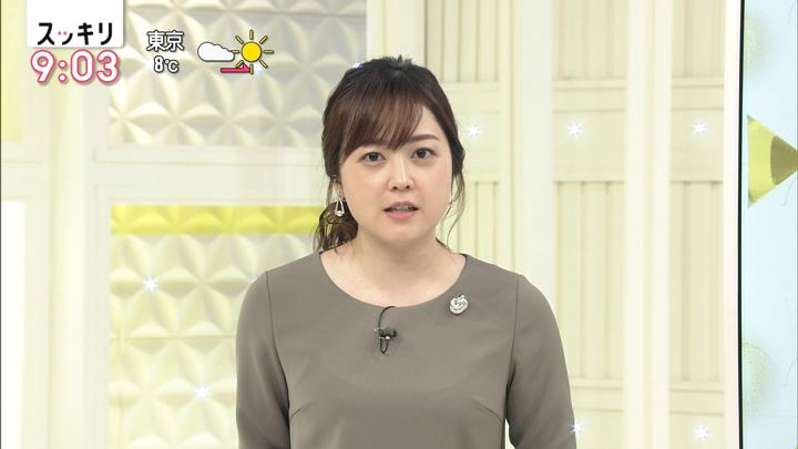 2019年01月09日水卜麻美の画像10枚目