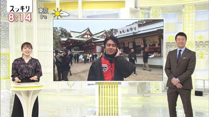 2019年01月10日水卜麻美の画像03枚目