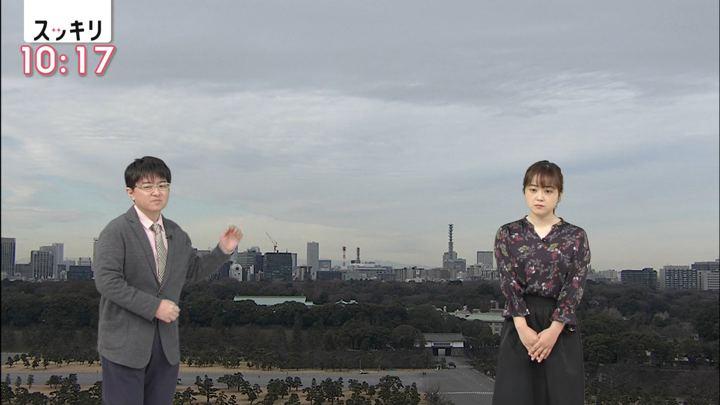 2019年01月10日水卜麻美の画像11枚目