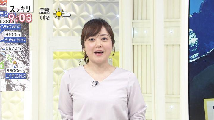 水卜麻美 スッキリ (2019年01月17日放送 19枚)