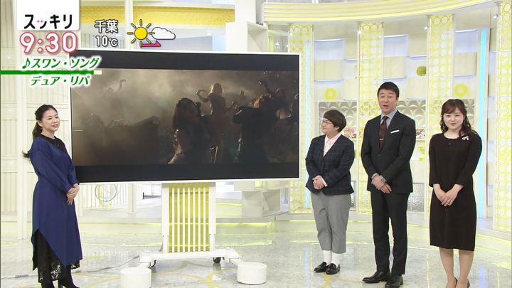 2019年02月12日水卜麻美の画像23枚目