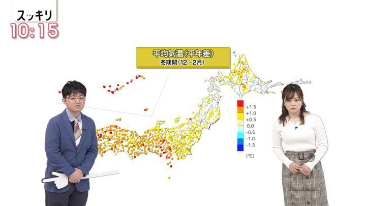 2019年03月01日水卜麻美の画像22枚目