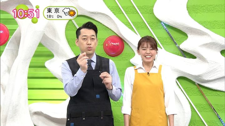 2018年11月14日宮澤智の画像02枚目