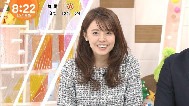宮澤智 めざましどようび (2018年12月15日放送 14枚)
