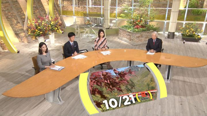 2018年10月21日森川夕貴の画像01枚目