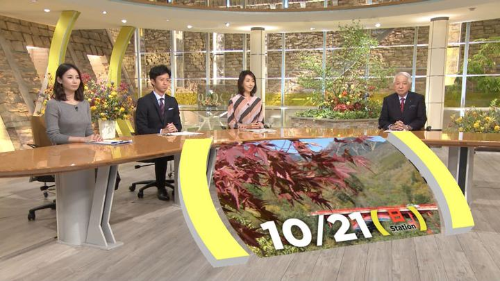 2018年10月21日森川夕貴の画像02枚目