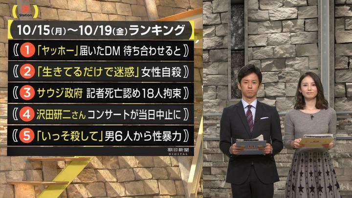 2018年10月21日森川夕貴の画像09枚目