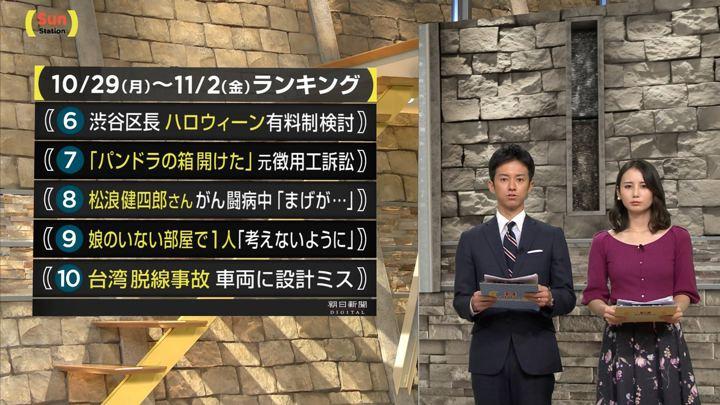 2018年11月04日森川夕貴の画像07枚目
