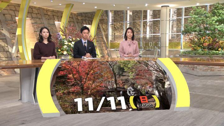 2018年11月11日森川夕貴の画像02枚目