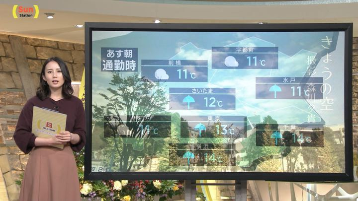 2018年11月11日森川夕貴の画像06枚目